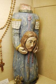 statue-de-saint-solange