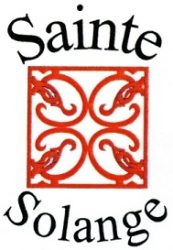 Sainte-Solange